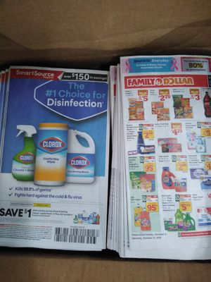 Oct 6 coupons for Sale in New Haven, CT