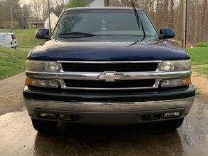2004 Chevy Tahoe 4X4!! for Sale in Greensboro, NC