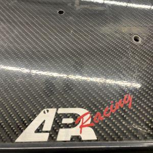 Wrx APR Carbon Finer Front Bumper Splitter for Sale in Tukwila, WA