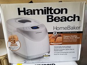 Hamilton Beac Bread Maker for Sale in Trenton, NJ