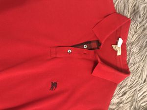 Burberry Brit Polo for Sale in Austin, TX