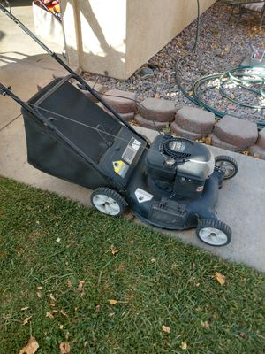 Lawn mower for Sale in Victorville, CA