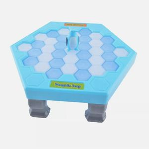 Kids Save Penguin Dont Break The Ice Penguin Trap Party Supplies Funny Toys Game for Sale in Homestead, FL