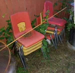Children's chairs for Sale in Dallas, TX