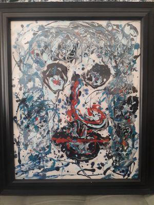 Original 16 x 20 canvas painting for Sale in Atlanta, GA