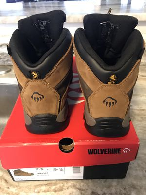 Wolverine shoes for Sale in Silver Spring, MD
