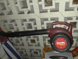 Gas leaf blower for Sale in Dunedin, FL