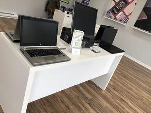 Laptops & desktop dell HP for Sale in Central Falls, RI