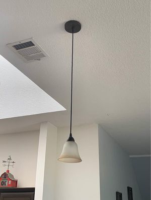 "Pendant light 38.5"" for Sale in Round Rock, TX"