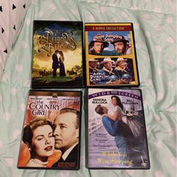 Assorted DVDs for Sale in Fairfax,  VA