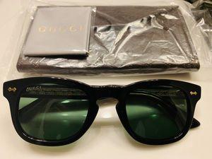 Men's Gucci Sunglasses for Sale in Manassas, VA