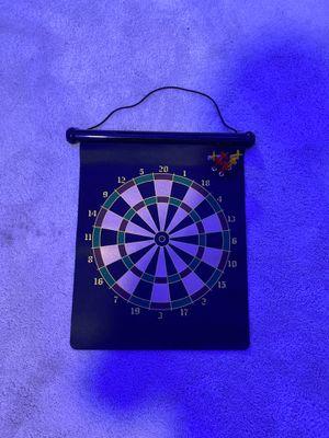 Dart board for Sale in Phoenix, AZ