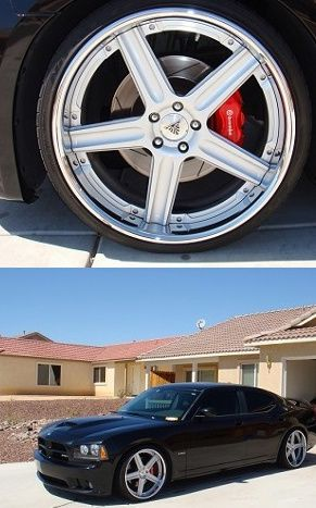 For Sale 2006 Dodge Charger FWDWheels Clean for Sale in Washington, DC