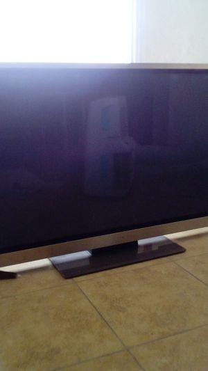60 inch Vizio TV half off $ for Sale in San Bernardino, CA