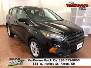 2019 Ford Escape for Sale in Akron, OH