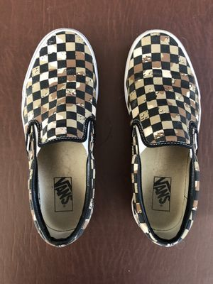 Vans shoes for Sale in Cape Coral, FL