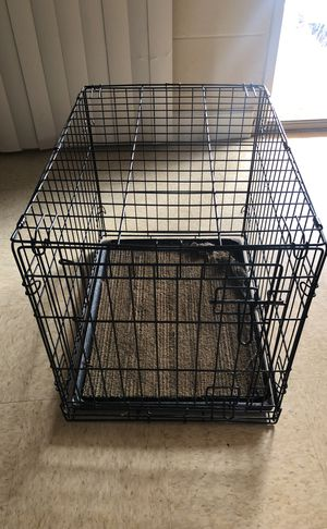 Dog crate for Sale in Waipahu, HI