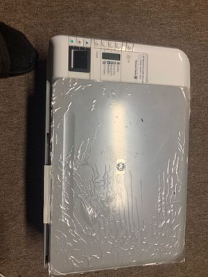HP scanner and picture printer for Sale in Cleveland, OH
