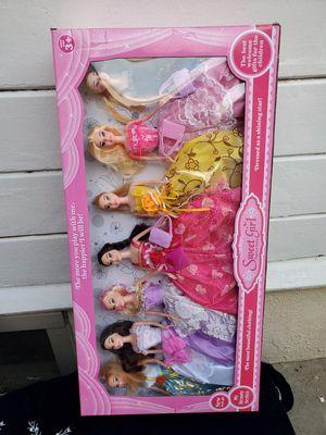 Fashion Doll set for Sale in Colton, CA