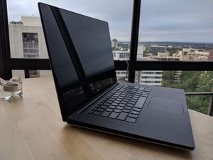 Dell 4K touchscreen XPS9550 Laptop. 1TB SSD, 16GB Ram for Sale in Denver, CO