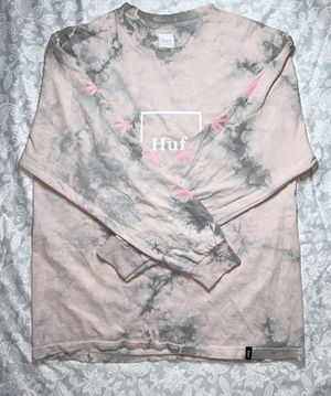 HUF 420 Worldwide Washed Long Sleeve T-Shirt for Sale in Houston, TX