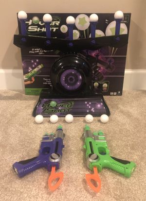 Hover shot kids game toy for Sale in Seven Hills, OH