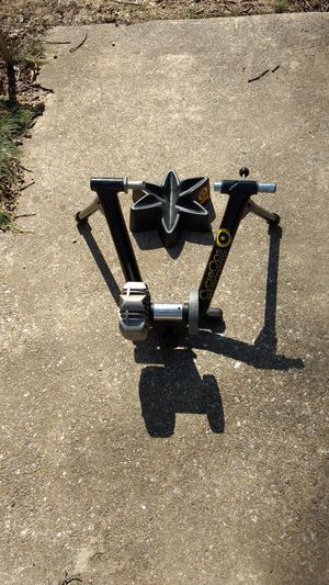 Cycle Ops Stationary Bike Training System for Sale in Damascus, MD