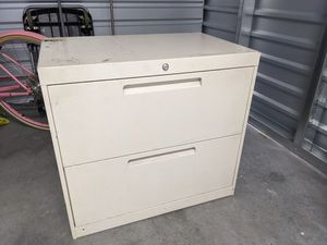 Lateral File Cabinet for Sale in San Diego, CA