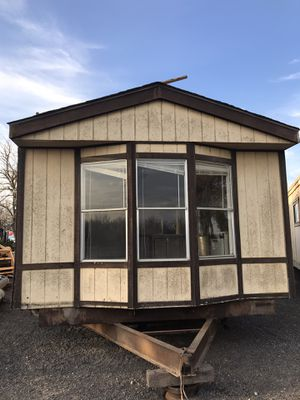 Mobile home for Sale in Kerman, CA