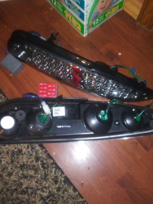 camero tail lights for Sale in Wichita, KS