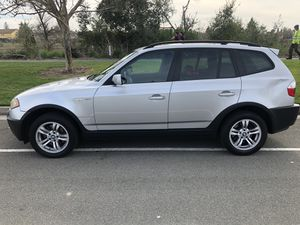 2004 bmw x3 for Sale in Elk Grove, CA