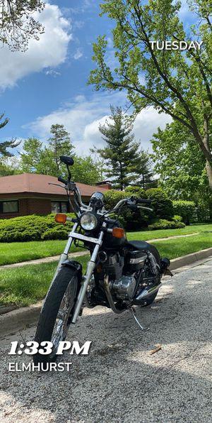 Honda Rebel Bobber for Sale in Elmhurst, IL