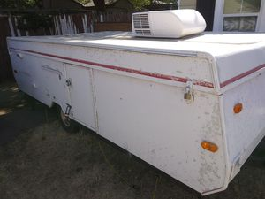 1997 Jayco PopUp Camper for Sale in Lubbock, TX