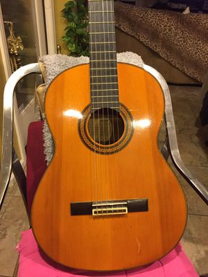 Yamaha G-231 II classical guitar for Sale in Winchester, CA