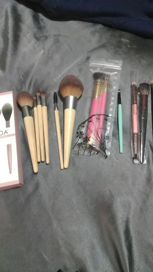 Makeup brushes for Sale in Ferndale, WA
