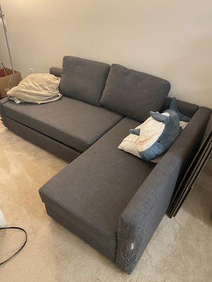 Ikea Sofa for Sale in Fairfax, VA