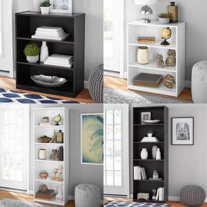 Bookcase shelving bookshelf shelf storage ‼️Sale‼️ for Sale in South Salt Lake, UT