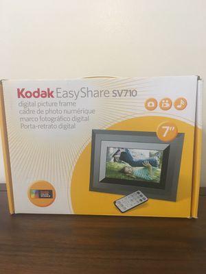 Kodak Digital Picture Frame for Sale in Lowell, MA