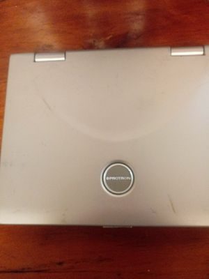 Proton portable dvd player for Sale in Cleveland, OH