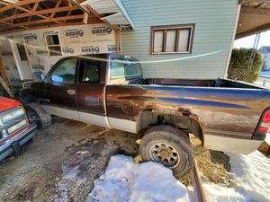 99 Dodge Ram 1500 for Sale in Marshalltown, IA