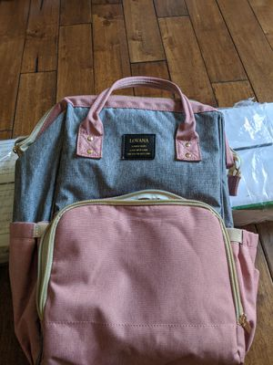 Baby diaper bag for Sale in Burtonsville, MD