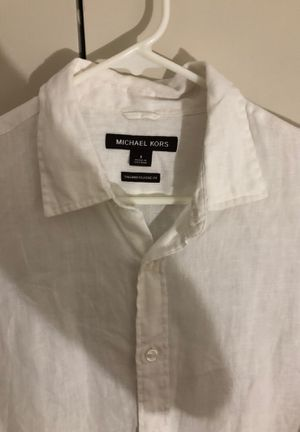 Michael Kors men's size S for Sale in Whitehall, OH