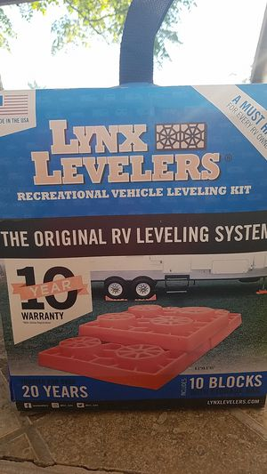 Trailer leveling kit for Sale in Phoenix, AZ