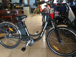 Drummer electric bicycle new for Sale in Miami, FL