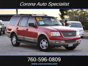 2003 Ford Expedition for Sale in Victorville, CA