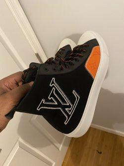 LV Tattoo Sneaker Boot for Sale in Philadelphia,  PA