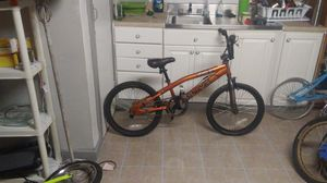 Mongoose bmx bike for Sale in West Mifflin, PA