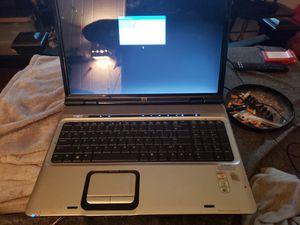 HP Pavillion dv9500 for Sale in Bonham, TX