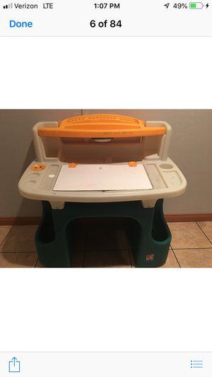 Kids desk for Sale in Westminster, MD