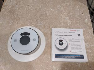 Honeywell Lyric WiFi thermostat for Sale in Suwanee, GA